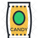 Candy Confectionery Sweet Icon