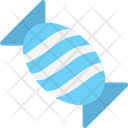 Candy Confectionery Dessert Icon