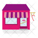 Candy Store Icon