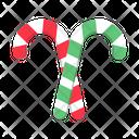 Navidad Christmas Decoration Icon