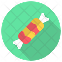 Candy Sweets Wrapper Icon