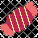Candy Sweet Dessert Icon