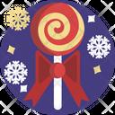 Christmas Decor Sweet Icon
