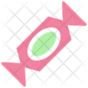 Bonbon Candy Sugar Icon