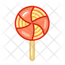 Candy Food Meal Icon