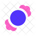 Candy Sweet Food Icon