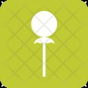 Candy Stick Lollipop Icon
