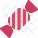 Candy Christmas Candy Confectionery Icon