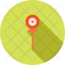 Candy Stick Lollipop Icon