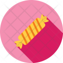 Candy Sweet Toffee Icon