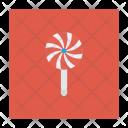 Candy Lollipop Sugar Icon