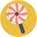 Candy Lollypop Lollipop Icon