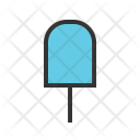 Candy Ice Lolly Icon