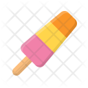 Cream Sweet Bar Icon
