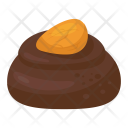 Chocolate Candy Confectionery Icon