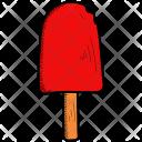 Cream Ice Food Icon