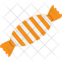 Candy Toffee Sweets Icon