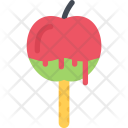 Candy Apple Cafe Icon