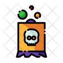 Candy Bag Icon
