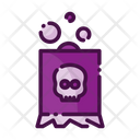 Candy Bag Candy Toffee Icon