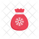 Toffee Candy Bag Icon