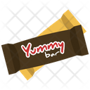 Candy Bar Candy Chocolate Icon