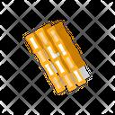 Candy Cane Sugar Icon