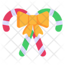 Candy Canes Icon