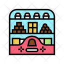 Candy Counter Icon