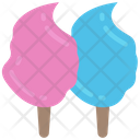 Candy Floss Icon