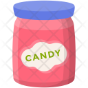 Candy Jar Flavored Icon
