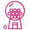 Candy Machine Sweets Icon