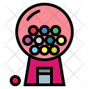 Machine Candy Sweets Icon