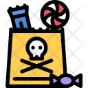 Candy Package Myth Icon