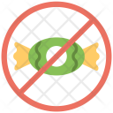 Candy Restriction Icon