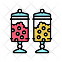 Candy Storage Icon