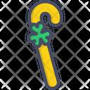 Cane Icon