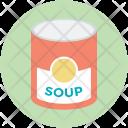 Cane Soup Beverages Icon