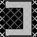 Cane Tin Icon