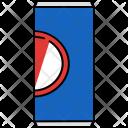 Soda Cane Tine Icon