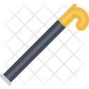 Cane Clothes Clothing Icon