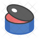Caned Food Icon