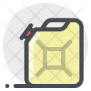 Canister Icon