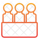 Canister Set Canister Set Icon