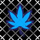 Cannabis Hemp Marijuana Icon