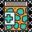 Based Drug Medical Icon