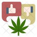 Cannabis Effect Icon