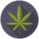 Marijuana Cannabis Nature Icon