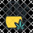 Cannabis Oil Cannabis Weed Icon