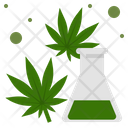 Cannabis Research Icon